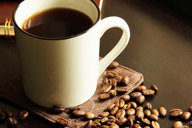 ウォーターサーバー コーヒー