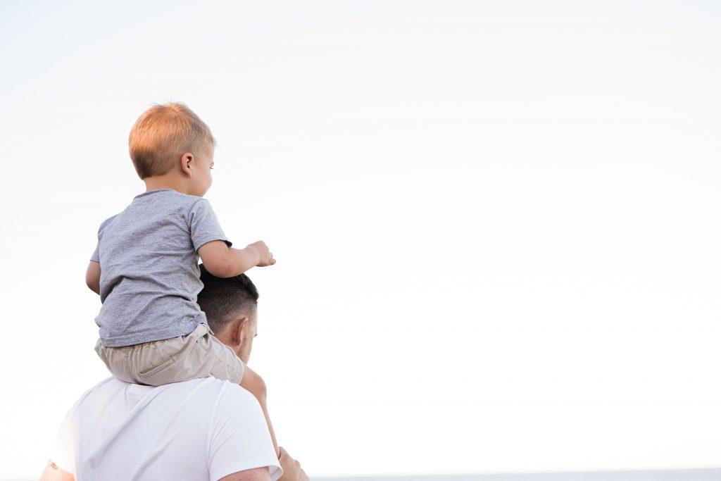 ウォーターサーバーは子育てにも便利!